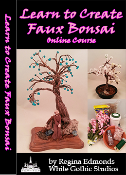 faux bonsai ebook