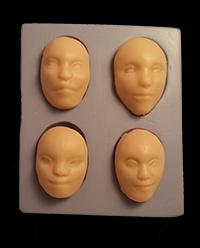 4-face-cabochon-mold