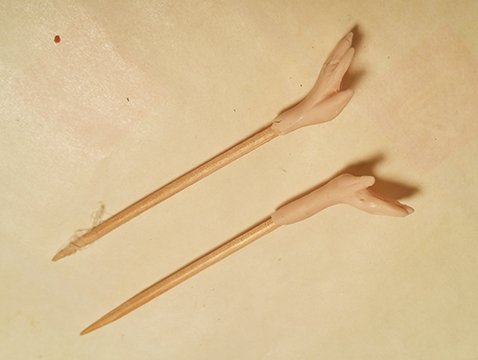 Ballerina-Project-2-hands-on-toothpicks